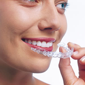 Invisalign Teeth Straightening From £28.51 per month